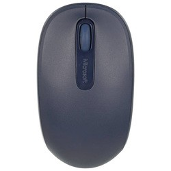 Microsoft Wireless Mobile Mouse 1850 (синий)