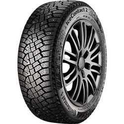 Continental IceContact 2 215/55 R17 98T
