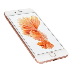 Apple iPhone 6S 64GB (розовый)