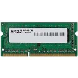 AMD Value Edition SO-DIMM DDR3 (R532G1601S1SL-UO)