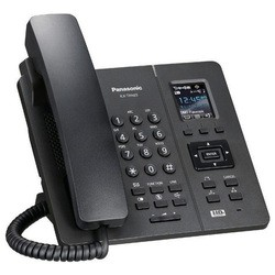 Panasonic KX-TPA65 (черный)
