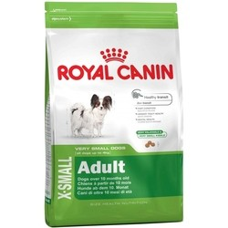 Royal Canin X-Small Adult 0.5 kg