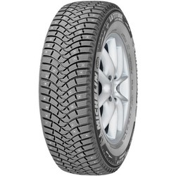 Michelin Latitude X-Ice North 2 Plus 255/55 R18 109T