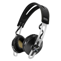 Sennheiser Momentum On-Ear Wireless (черный)