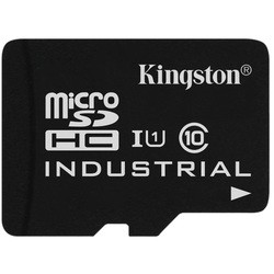 Kingston Industrial Temperature microSDHC UHS-I 32Gb