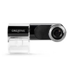Creative Live! Cam Notebook Ultra