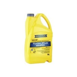 Ravenol Turbo-Plus SHPD 15W-40 5L