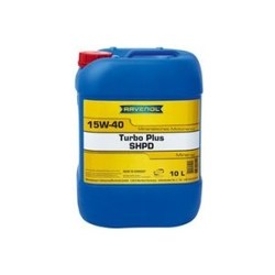 Ravenol Turbo-Plus SHPD 15W-40 10L