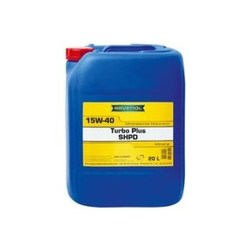 Ravenol Turbo-Plus SHPD 15W-40 20L
