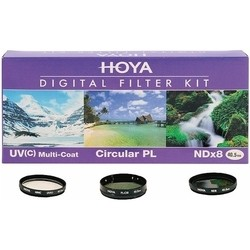 Hoya Digital Filter Kit 49mm
