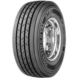 Continental HTR2 235/75 R17.5 143K