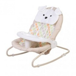 Baby Care Butterfly 2 in 1 (бежевый)