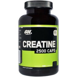 Optimum Nutrition Creatine 2500 Caps 100 cap