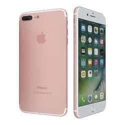 Apple iPhone 7 Plus 128GB (розовый)