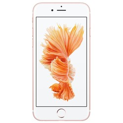Apple iPhone 6S 32GB (розовый)